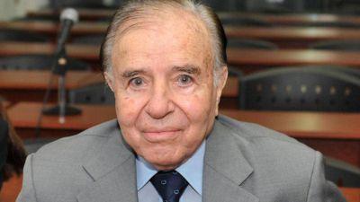 Intendentes de la Región enviaron sus condolencias por la muerte de Menem