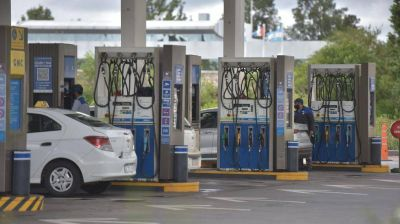 Volvieron a aumentar los combustibles y así están los precios en Córdoba