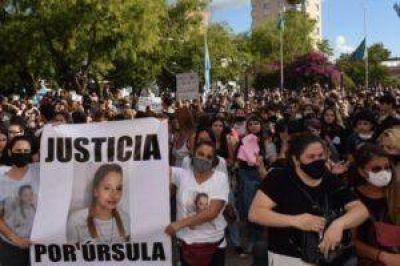 Femicidio en Rojas: dos funcionarias municipales, en la mira por el botón antipánico que debían darle a Úrsula Bahillo
