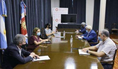 Se reunió el COE de Santiago del Estero: ¿hay nuevas medidas?