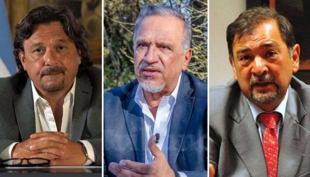 Muerte de Carlos Menem: dirigentes políticos salteños marcaron aciertos y errores