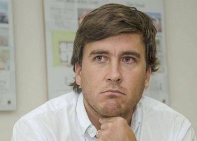 Salta: Posadas, el nuevo espartano, le respondió a Alberto Fernández por las críticas a Sáenz