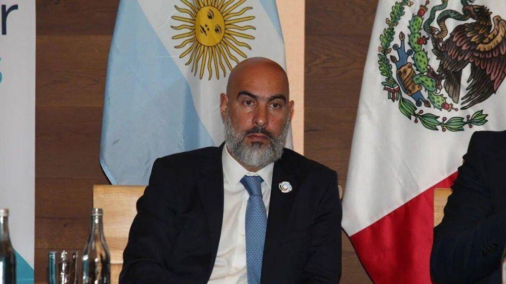 Ex secretario de Trabajo de Macri pide la eliminación total de Ganancias