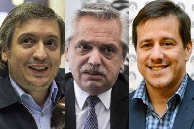 Cierre de listas en el Partido Justicialista: hoy se definen