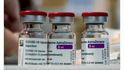 Coronavirus: la OMS autorizó la vacuna de AstraZeneca