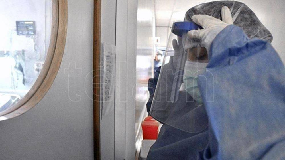 Murieron 91 personas y hubo 3.259 nuevos casos de coronavirus en la Argentina