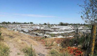 """Productores rurales denuncian """"abandono"""" por parte del Municipio"""