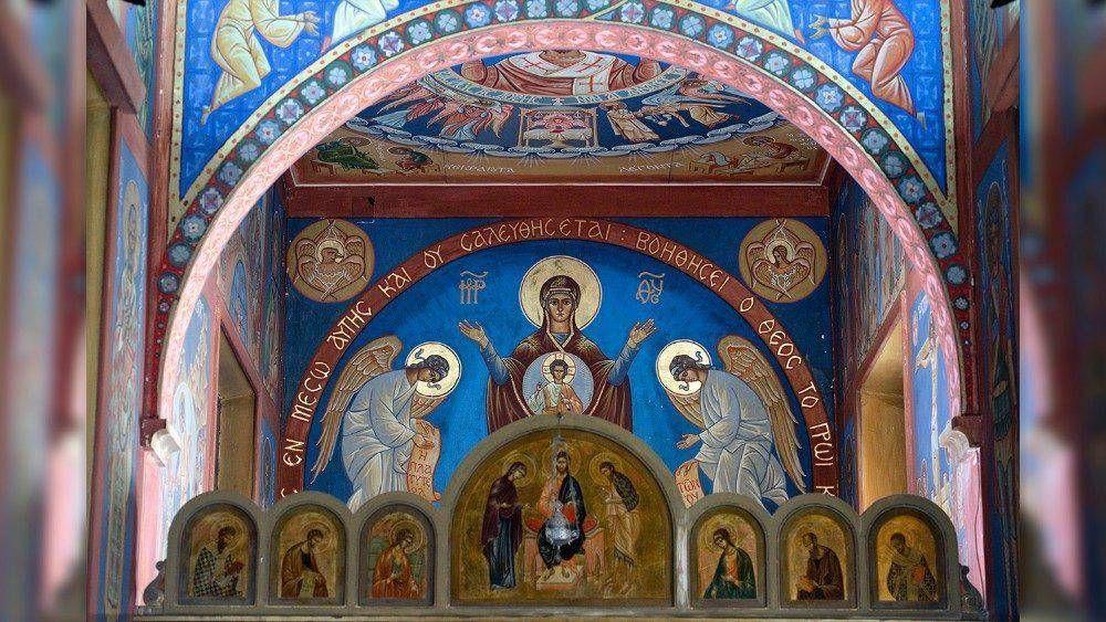 Iglesias Orientales, comunidades vivas más allá del incienso