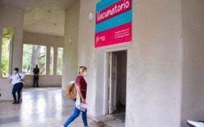El Hospital Cabred tiene un nuevo centro de diagnóstico y tratamiento abierto a la comunidad