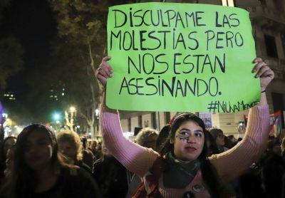 Caso Úrsula: Mumalá Córdoba convocó a una movilización a Tribunales