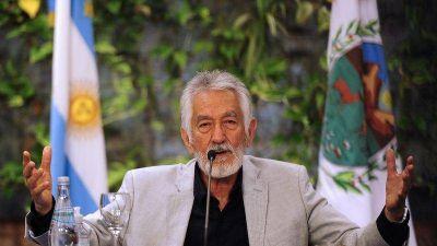 Crece la tensión por la presidencia del PJ nacional: Alberto Rodríguez Saá presentó su lista