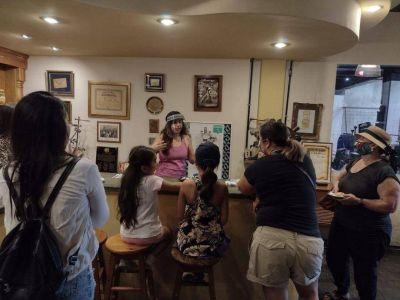Los turistas dejaron casi $104 millones en San Juan durante el fin de semana largo