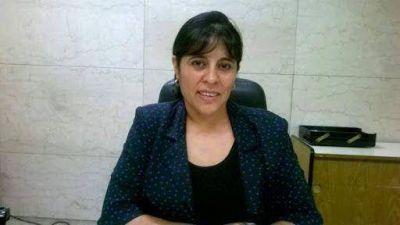 Presidenta de la UCR La Rioja: