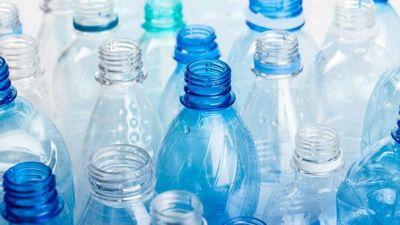 Por un mundo sustentable: cómo reciclar las botellas de plástico
