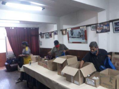 SUTIAGA: Mañana comienza la entrega de los Kits escolares