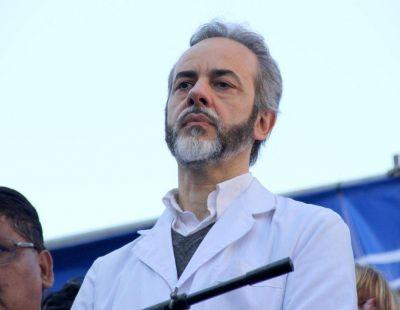 UTE responsabilizará judicialmente a Larreta, Quirós y Acuña por imponer la presencialidad