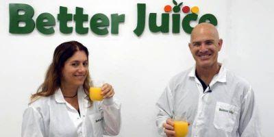 Better Juice y GEA se unen para revolucionar la industria mundial de jugos