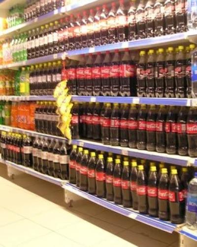 En 2020, la venta de las bebidas sin alcohol se desplomó 7,7%