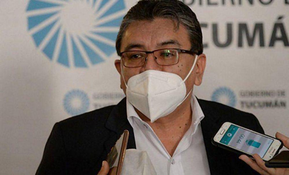Voytenco pidió excluir a los empresarios del Renatre para terminar «con la vergüenza del trabajo no registrado»