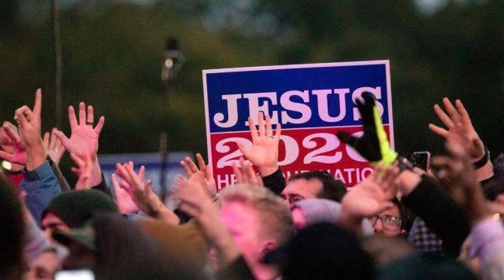 ¿Qué opciones políticas tiene un cristiano hoy?