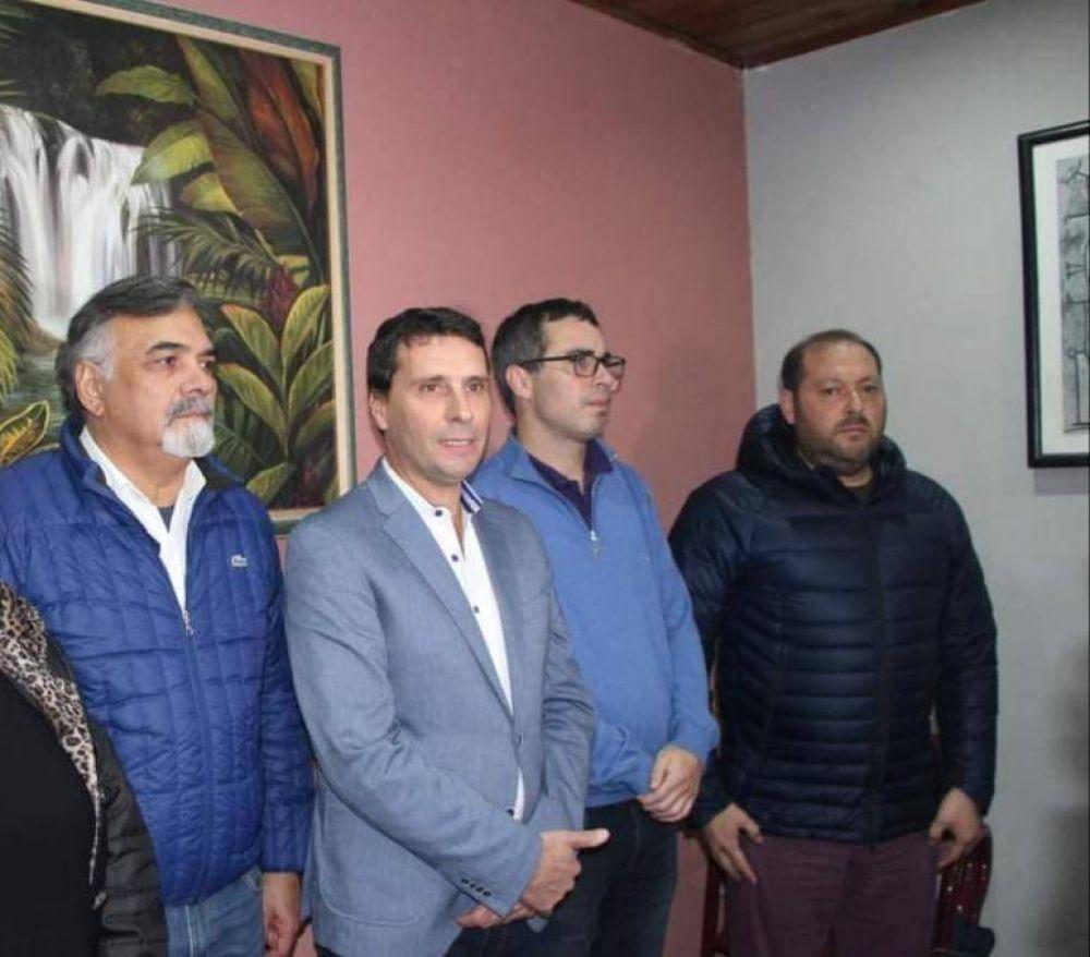 La dirigencia política de San Miguel ya se prepara para las legislativas