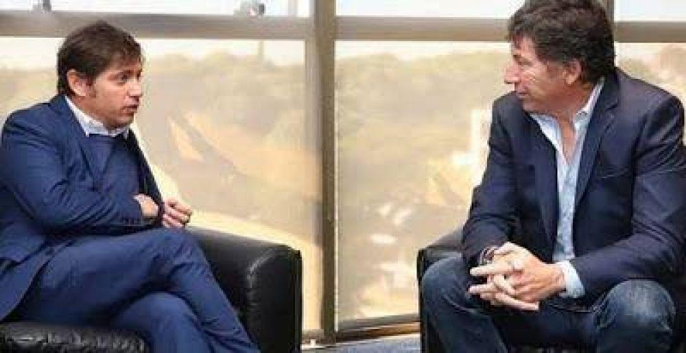 San Isidro: El vecinalismo denuncia que existe un acuerdo entre Posse con el Kirchnerismo y el Peronismo para aprobar el Presupuesto 2021.