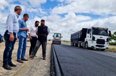 La Autopista Presidente Perón motoriza a todo el Gran Buenos Aires