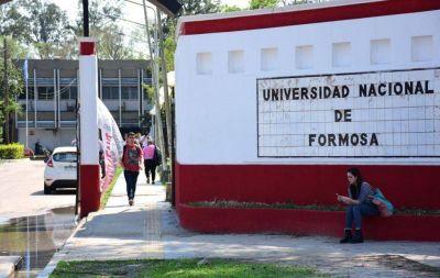 Insfrán y un apetito voraz en pandemia: la autonomía de la universidad de Formosa en la mira