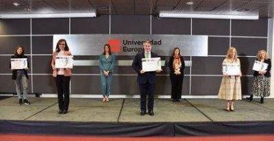 Coca-Cola, Danone, DKV, Ecoembes, Ilunion y SGS, premios Generacción por su gestión de diversidad generacional