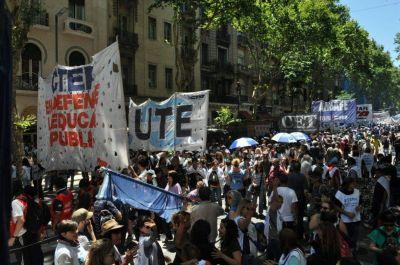 UTE rechazó el protocolo de la Ciudad y ratificó su plan de lucha