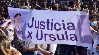 El Presidente recibe a los padres de Úrsula, la joven asesinada por su expareja en Rojas