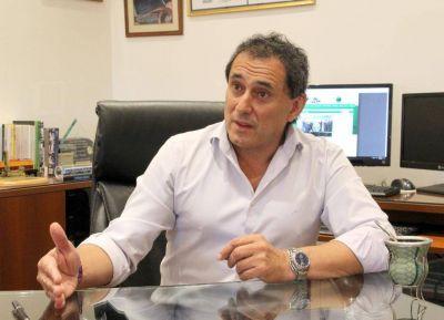 Sasia apoyó la decisión del Gobierno de abrir un expediente administrativo a las empresas alimenticias por faltantes