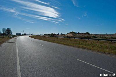 Ruta 11: la Provincia licitó obra de defensa costera
