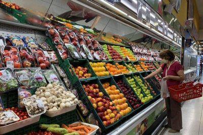 Tensión por el abastecimiento: los supermercados advierten que hay demoras en la entrega de algunos productos