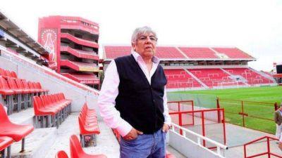 Referentes del PRO juegan en la interna de Independiente para desplazar a los Moyano en las elecciones de diciembre