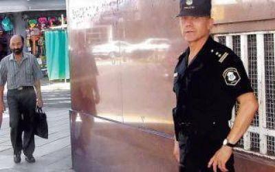 Gustavo Posse recordó al Capitán Aldo Garrido a 12 años de su asesinato en Martínez: