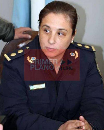 Informe: dos mujeres quedaron a cargo de las comisarías más calientes de Morón: Castelar sur y Gervasio Pavón