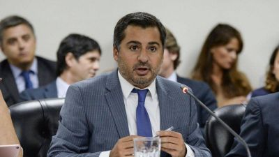 El rector de la UNLZ, Diego Molea, fue elegido presidente del Consejo de la Magistratura