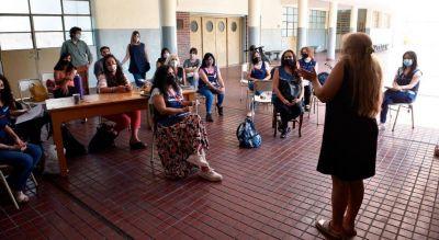 Inicio de clases y protocolos en Córdoba: reconocen demoras en entrega de insumos en las escuelas