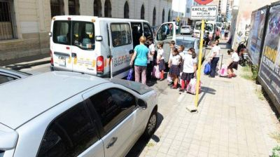 Córdoba: los transportes escolares no ven rentable la nueva normalidad