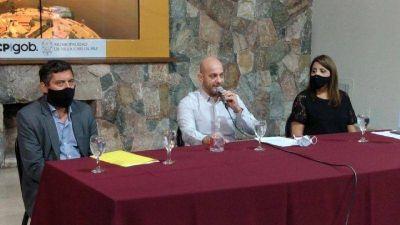 Gómez Gesteira: «El municipio avala la resolución del Ministerio de Trabajo»
