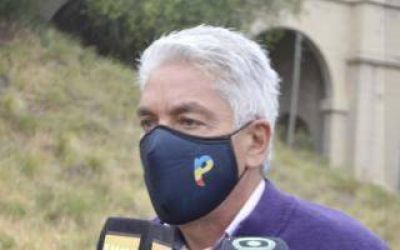 Patagones: Intendente Zara aislado por Covid-19 positivo