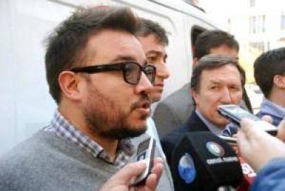 "Federico Montero: ""Esta temporada fueron enviados recursos (para seguridad) a lugares que antes no llegaban"""
