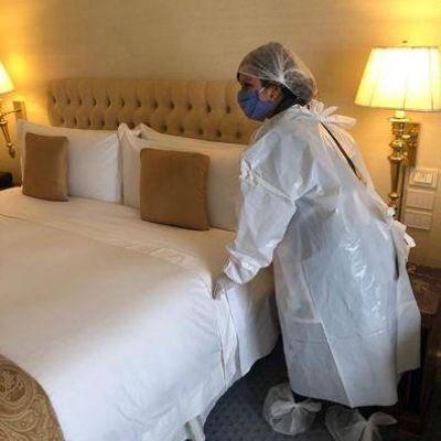 Repro II: El Gobierno transfirió más de $250 millones al sector hotelero para afrontar los salarios de enero