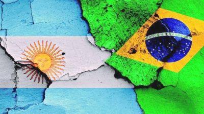 Mercosur: Argentina y Brasil negocian una rebaja de 20% de los aranceles comunes