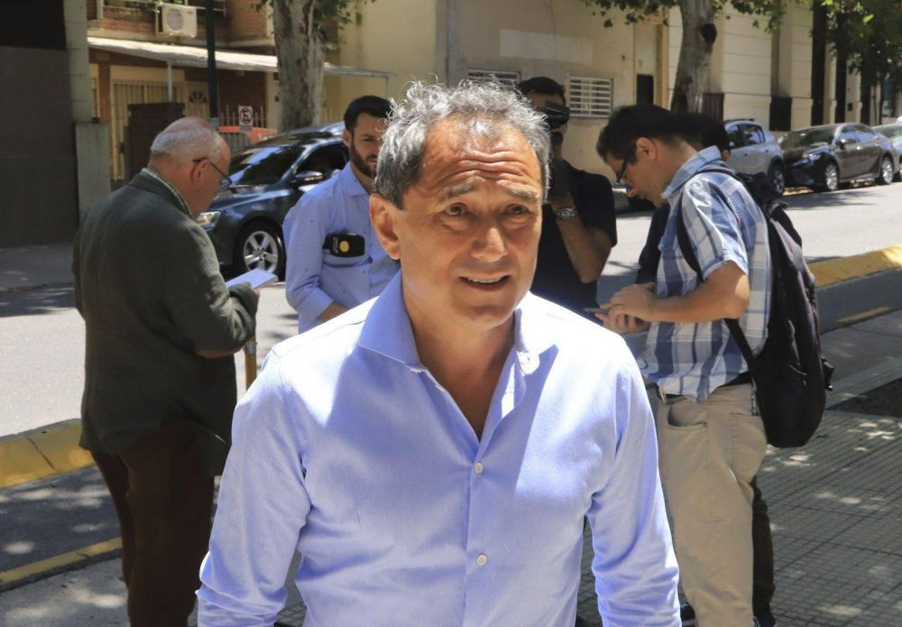 Sasia salió a respaldar la decisión de Alberto de abrir expediente a 11 empresas por desabastecimiento