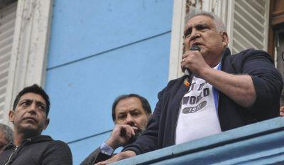El Pata Medina en libertad: