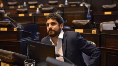 """Gómez Parodi: """"El justicialismo necesita un partido abierto a las discusiones por el país que queremos"""""""
