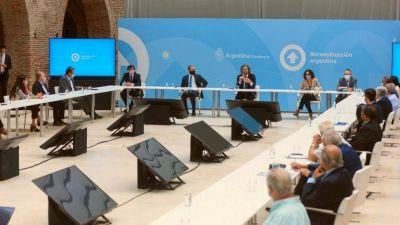 Consejo económico y social, el sector privado va al CCK con fuertes expectativas