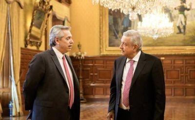 Cómo será el viaje de Alberto a México: la búsqueda de una estratégica alianza política y comercial